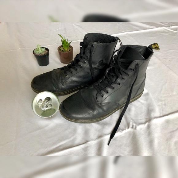 89fa5d92b42 Doc Martens Tobias Boots